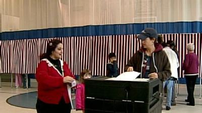 High Turnout Expected For Midterm Elections