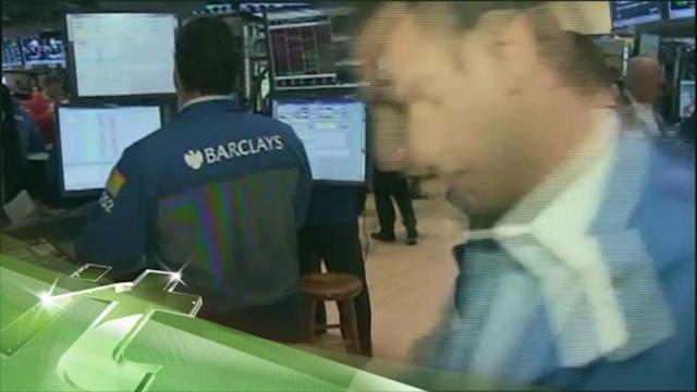 Latest Business News: US Stocks Flit Between Small Gains and Losses