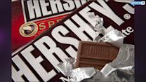 Hershey Sues Colorado Company Over Look-a-like Marijuana Edibles