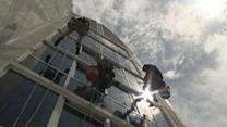 Confessions of Window Washers