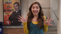 'Girl Meets World' Set Visit