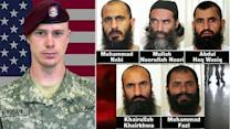 Proposed prisoner exchange between US, Taliban