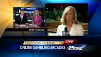 Arcade employees out of work after Gov. Scott outlaws them
