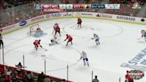 Carey Price Save on Zack Smith (15:48/2nd)