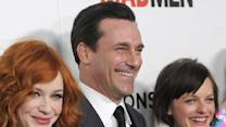 Uncomfortable Season for 'Mad Men'