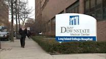 SUNY votes again to close Long Island College Hospital