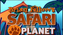 Brian Fellow's Safari Planet 1