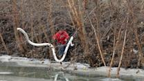 Chemical Spill Brings W.Va. City to Standstill