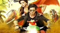Shah Rukh Khan to promote Chennai Express during IPL final