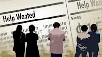 US businesses post more open jobs; quits rise to 9-year high