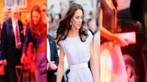 Kate Middleton: Style Evolution