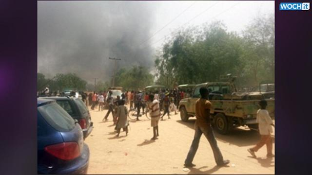 Cameroon Security Forces Kill 2 Boko Haram Militants After Raid
