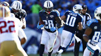 Fantasy Football Live: Trade Bait for Week 8