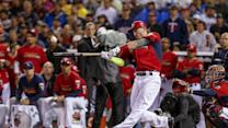 RADIO: Home Run Derby implements speed up rules