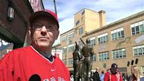 Red Sox Fans: Boston 'Getting Back to Normal'