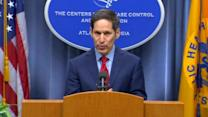 CDC director reveals new incident with bird flu, widespread safety lapses
