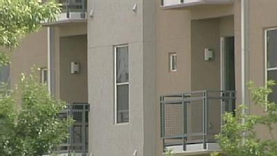 Apartment Renting On The Rise