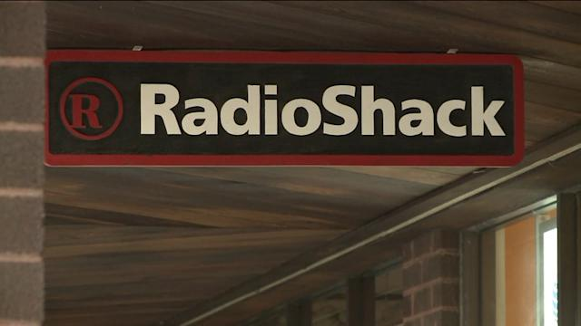 Radio Shack Robbery Spree In Connecticut