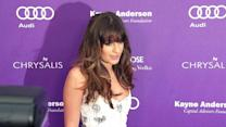 Lea Michelle Releases First Statement After Cory Monteith's Passing