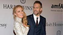 Ryan Reynolds Recalls the Moment He Fell in Love With Blake Lively and More in 'Pop News'
