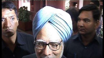 Attack on Sarbjeet a sad incident: PM