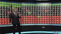 Europe shares open lower; ECB action weighed