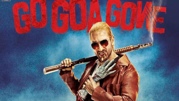 Saif's compensation for Go Goa Gone trouble!