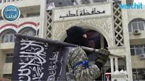 Al Qaeda in Syria Signals Sharia Law for Captured City