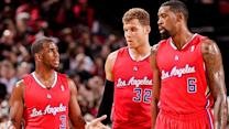 How Clippers are handling championship expectations