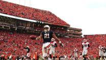 RADIO: Tre Mason talks remarkable Auburn win