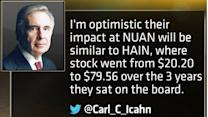 Icahn: This stock could triple