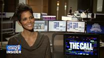 Halle Berry Opens Up About Being Called Out in Rap Songs