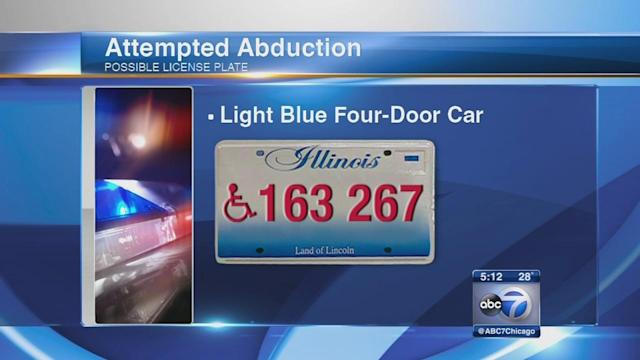 Attempted abduction prompts community alert in Humboldt Park after teen ignores luring attempt
