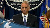 Eric Holder Breaking News: Tom Brokaw: No News Outlet Should Meet With Eric Holder, DOJ Off-The-Record