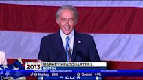 Ed Markey Wins Senate Election