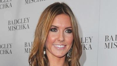 Audrina Patridge Discusses Her New VH1 Reality TV Show