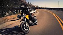 New Technology Revs Up Motorcycles