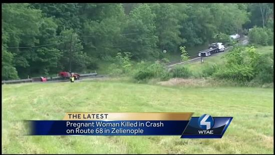 Zelienople crash kills 19-year-old woman