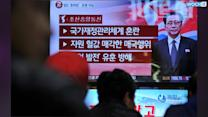 A Gamble For North Korea's Young Leader