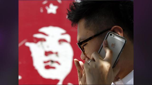 Apple's Next IPhone Headed To China Mobile -- Report