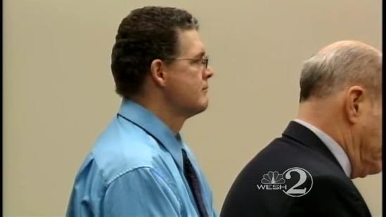 Michael Frye found guilty on all counts in rape case