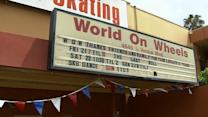 World on Wheels skating rink closes its doors