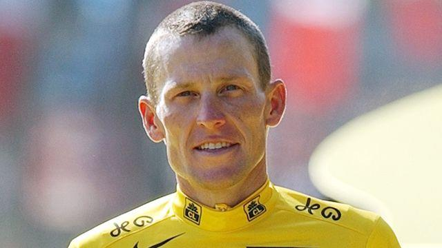 Lance Armstrong banned for life, stripped of titles