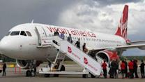 Virgin America best US airline performer in 2012