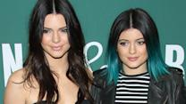 Kendall & Kylie Jenner Apply to Trademark Their Names!
