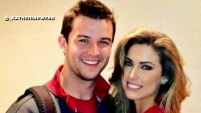 A.J. McCarron's Girlfriend Is Web's Latest Crush