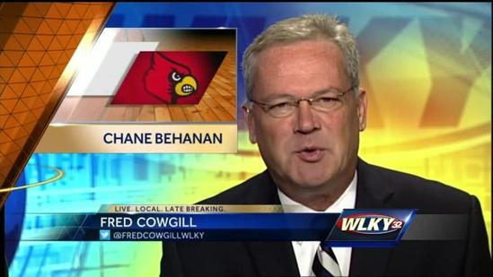 Chane Behanan's return plays big role in Cardinals' success