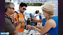 Global Samsung Galaxy S4 Gets Official Android 4.3 Update