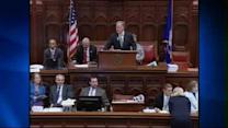 Connecticut passes sweeping gun control law