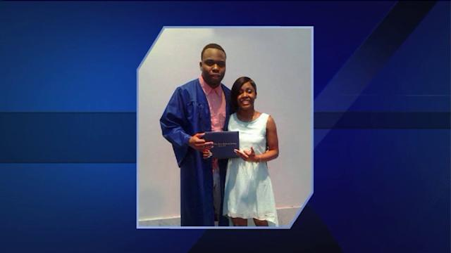 Student shot during robbery is second shooting victim in family